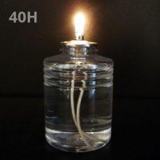 33d561f5be0 Fundas negras para las velas de parafina líquida - VelasHosteleria